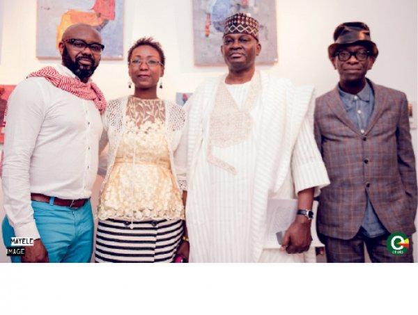 culture nigériane datant